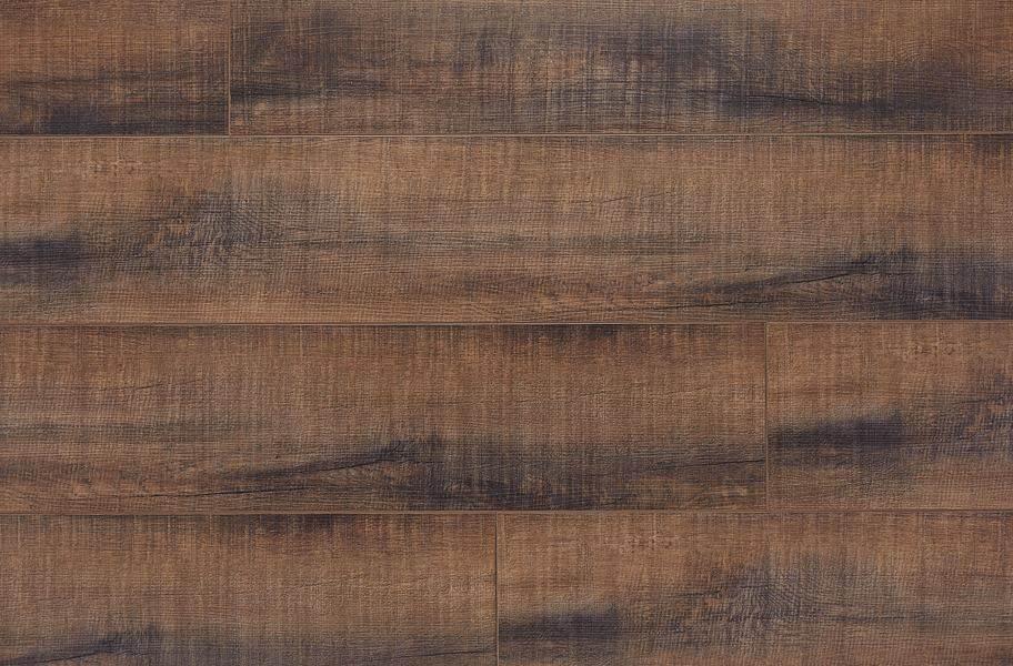 "Dixie Home 9"" XL Waterproof Vinyl Plank - Sequoia"
