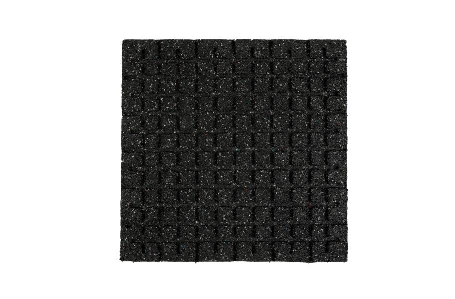 Northern Lights Rubber Pavers - Bottom