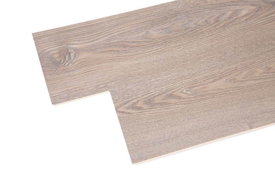 """Dixie Home 7"""" Waterproof Vinyl Plank - Frosted Oak"""