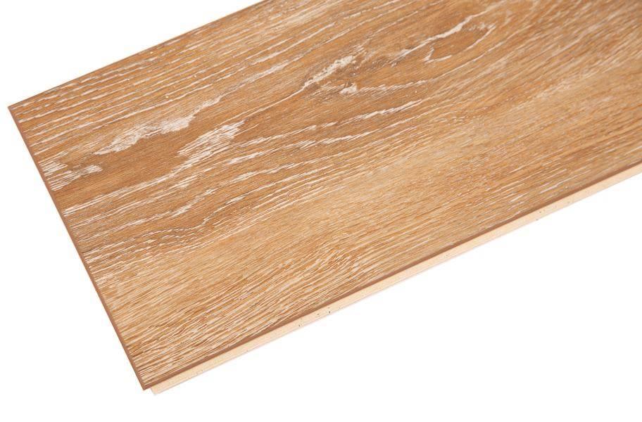 "Dixie Home 7"" XL Waterproof Vinyl Plank"