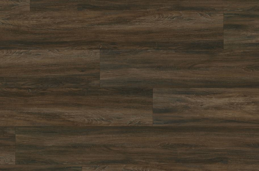 "Dixie Home 9"" XL Waterproof Vinyl Plank - Silver Oak"