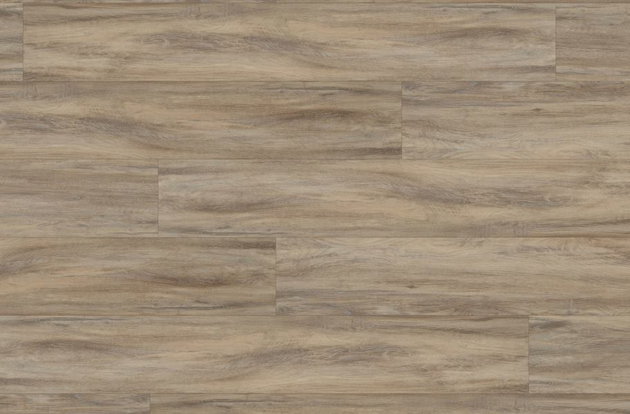 "Dixie Home 9"" XL Waterproof Vinyl Plank - Gunstock Oak"