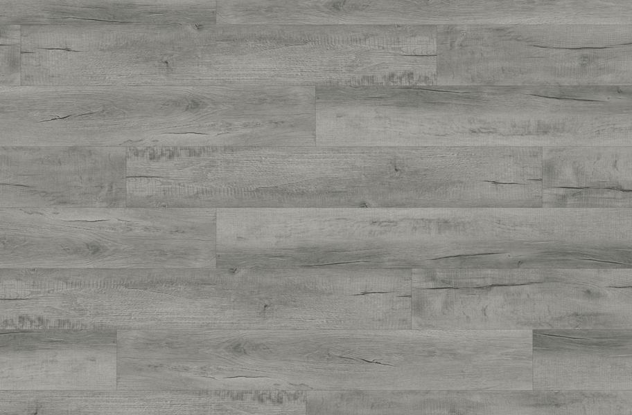 "Dixie Home 9"" XL Waterproof Vinyl Plank - Seasoned Oak"