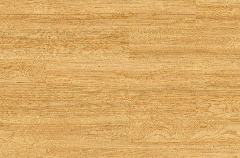 Cushion Grip Vinyl Planks - Honey Maple