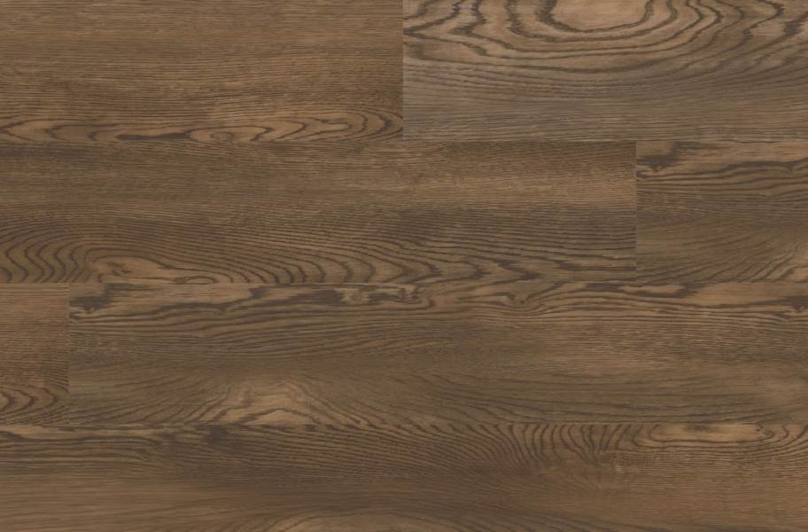 "Masland 5"" Waterproof Vinyl Planks - Tahoe Oak"