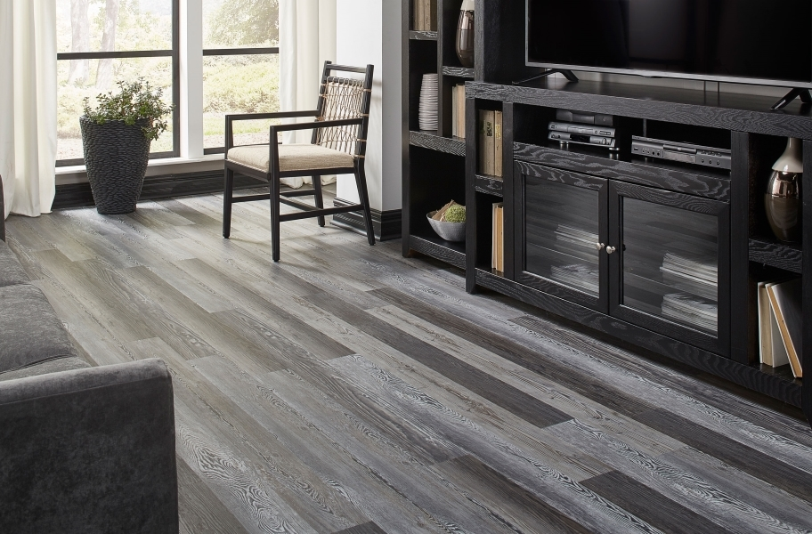 "Masland 5"" Waterproof Vinyl Planks - Cape Cod"