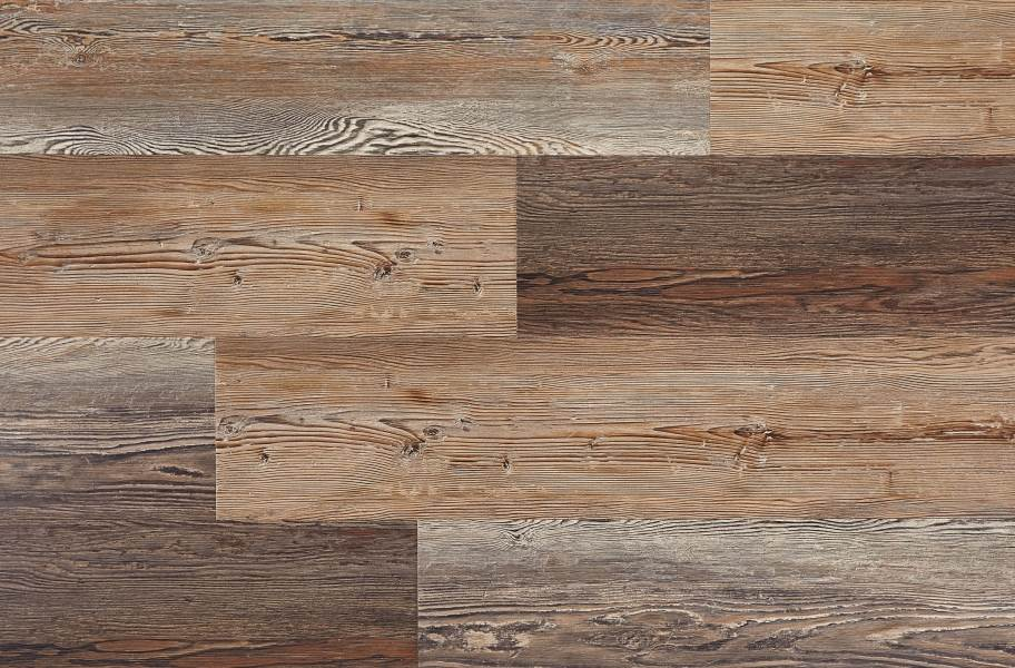 "Masland 9"" Waterproof Vinyl Planks - Big Sky"