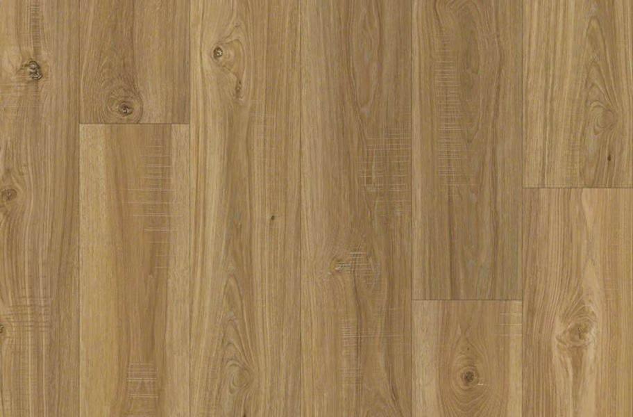 Shaw Prime Vinyl Planks - Mellow Oak