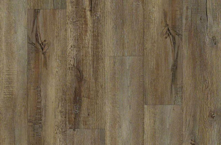 Shaw Prime Vinyl Planks - Modeled Oak