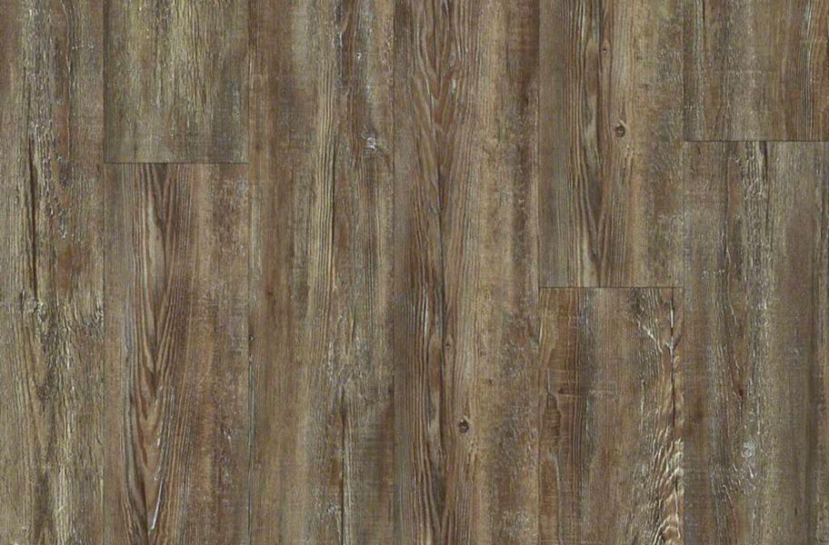 Shaw Prime Vinyl Planks - Tattered Barnboard