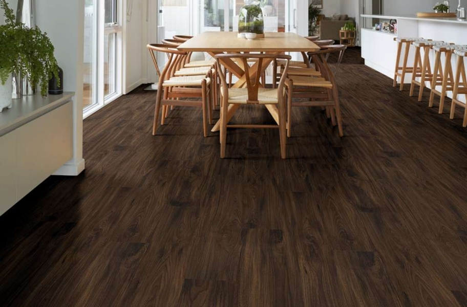 Shaw Prime Vinyl Planks - Mellow Oak