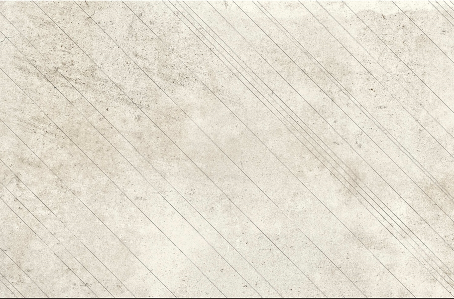 Emser Tile Borigni Diagonal - White