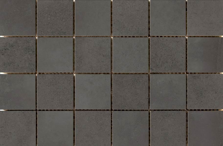 Emser Tile Borigni Mosaic - Black