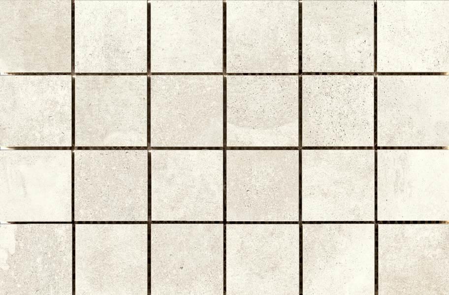 Emser Tile Borigni Mosaic - White