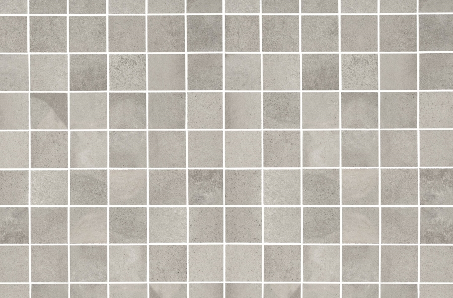 Emser Tile Borigni Mosaic - Gray
