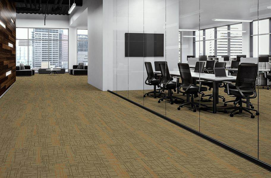 Control Carpet Tiles - Backspace