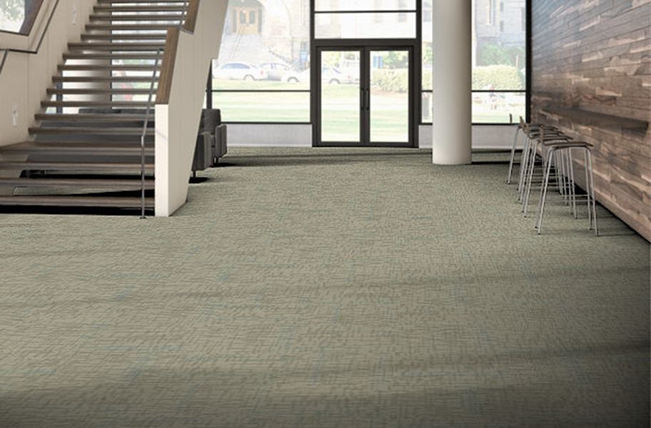 Control Carpet Tiles - Cut