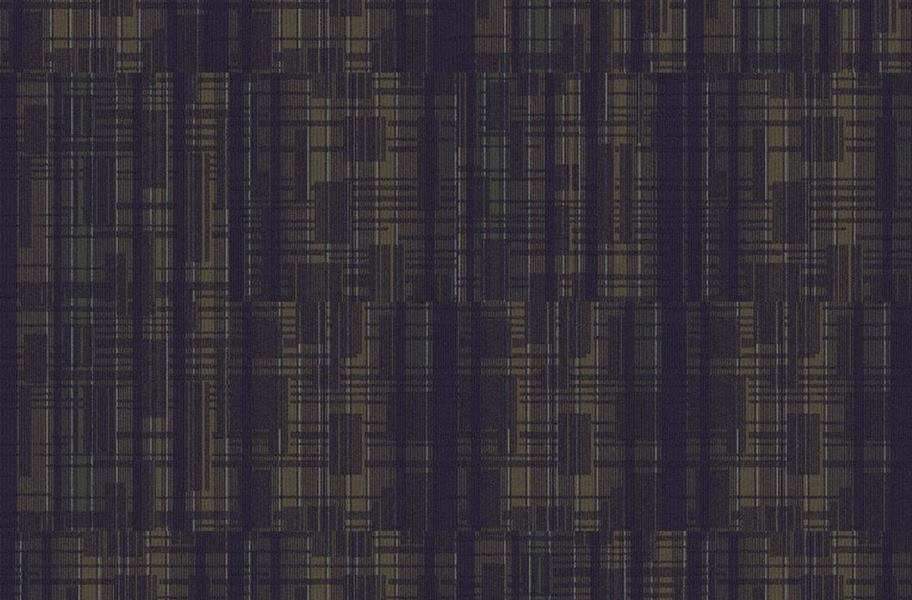 EF Contract District Carpet Tiles - Borderline
