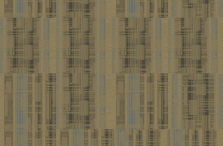 EF Contract District Carpet Tiles - Playing Field