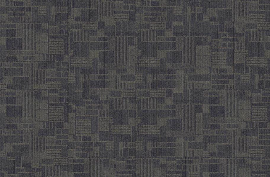 Checkmate Carpet Tiles - Star Sapphire
