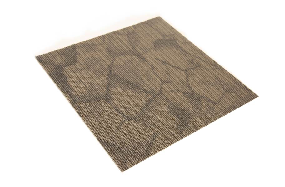 Fragments Carpet Tiles