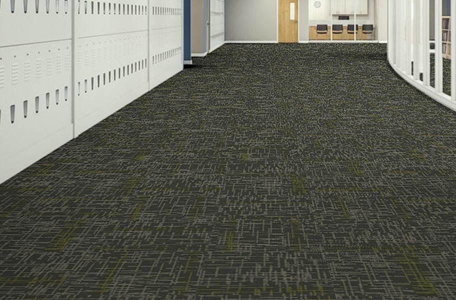Control Carpet Tiles - Right-Click