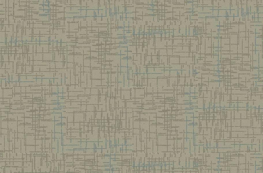 Control Carpet Tiles - Cut