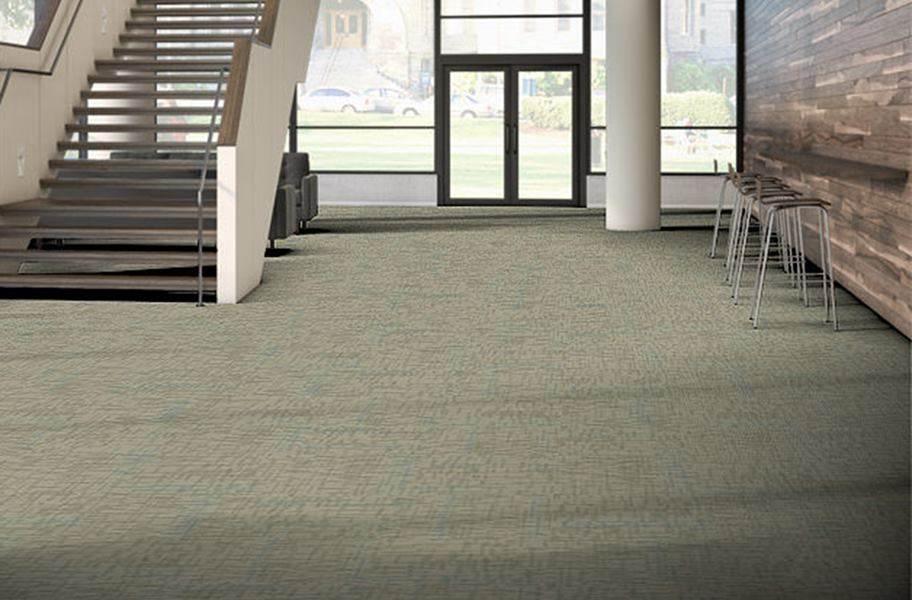 EF Contract Control Carpet Tiles - Cut