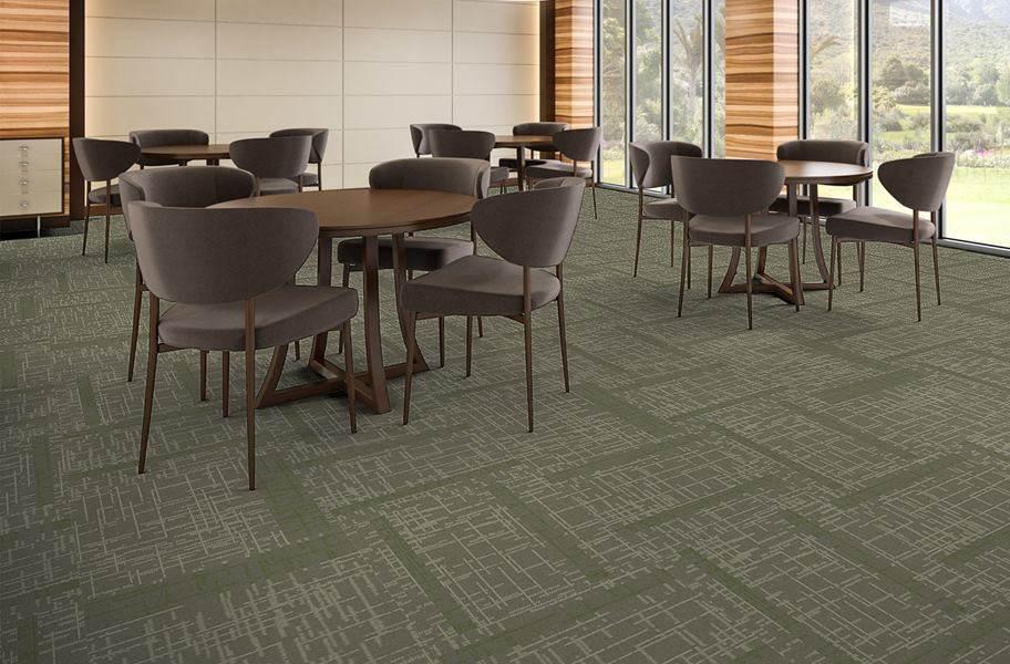 Control Carpet Tiles - Alt