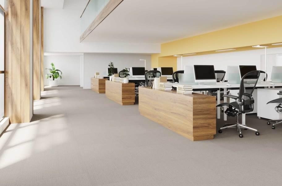 Pentz Oasis Carpet Tiles - Gobi
