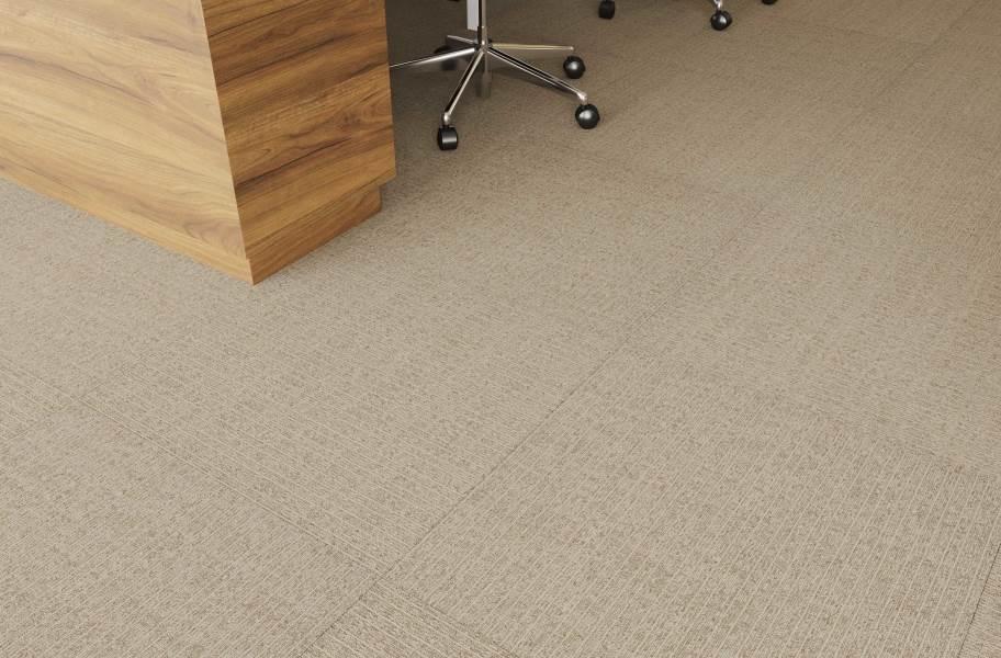 Pentz Oasis Carpet Tiles - Namib