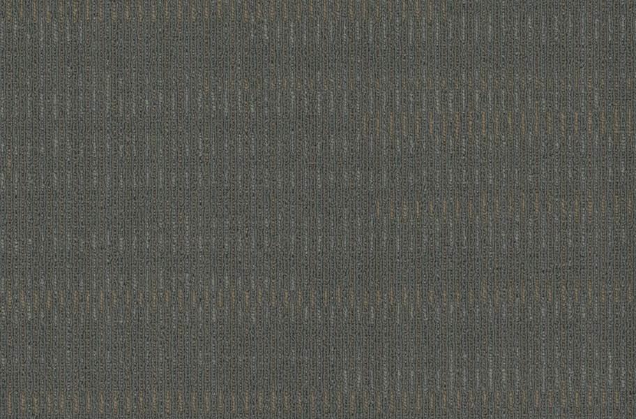 Pentz Sidewinder Carpet Tiles - Silver Mine