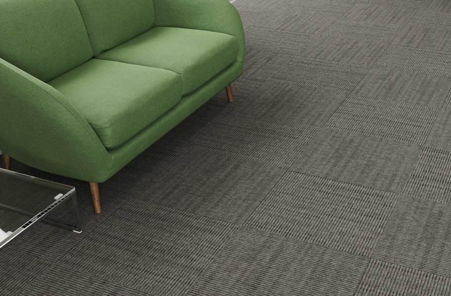 Pentz Sidewinder Carpet Tiles - Night Sky