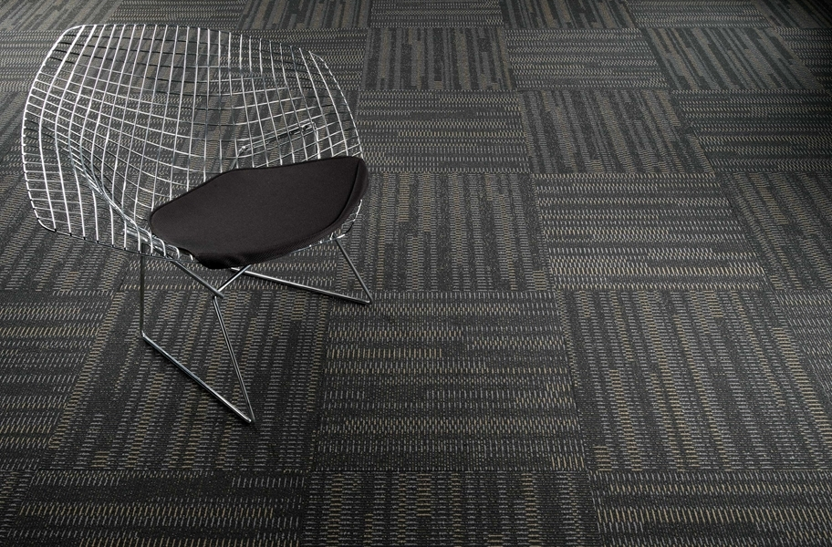 Pentz Sidewinder Carpet Tiles