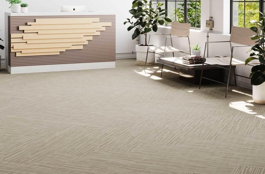 Pentz Bespoke Carpet Planks - Hand Crafted