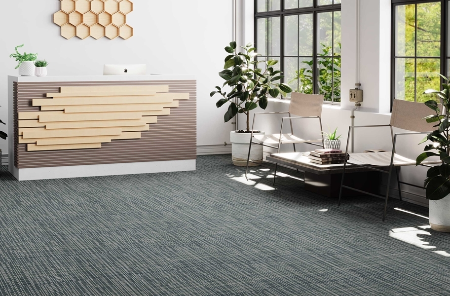 Pentz Bespoke Carpet Planks - Made To Measure