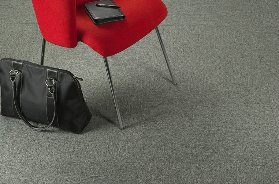 Pentz Essentials Carpet Tiles - Nitty Gritty