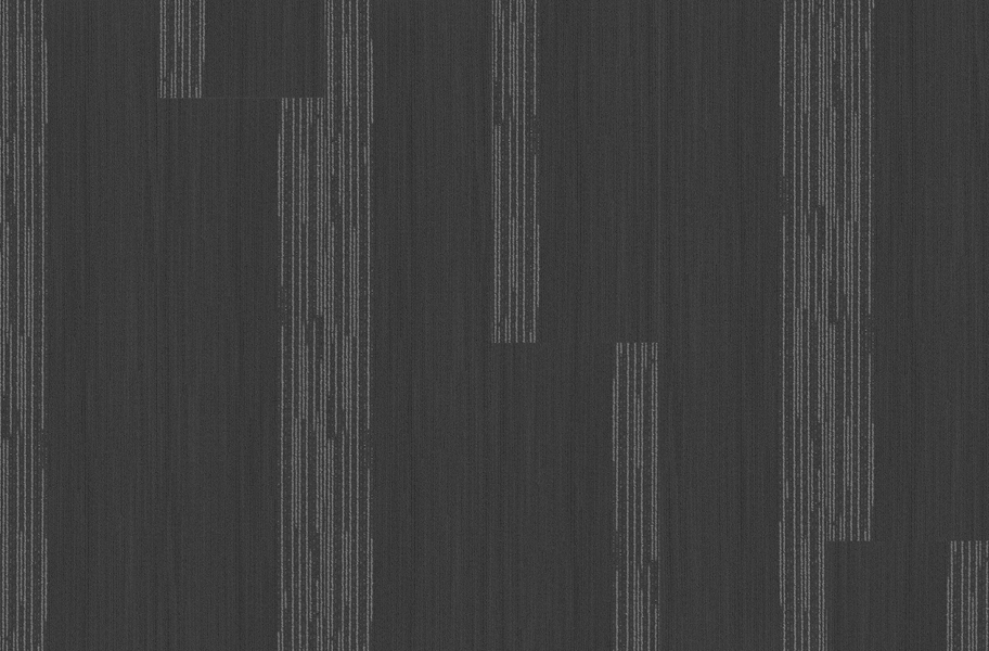 Pentz Cliffhanger Carpet Planks - Black Hills