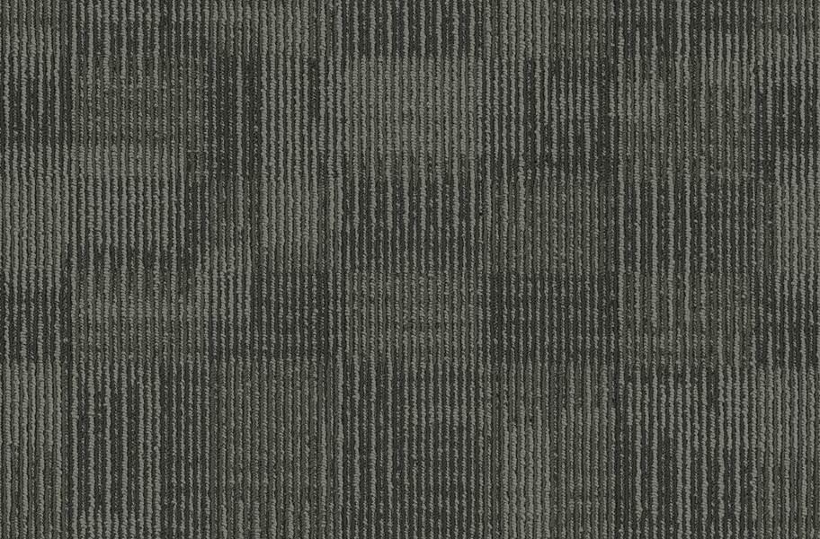 Pentz Blockade Carpet Tiles - Gridlock