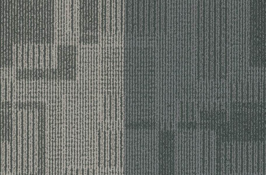 Pentz Cantilever Carpet Tiles - Anchors