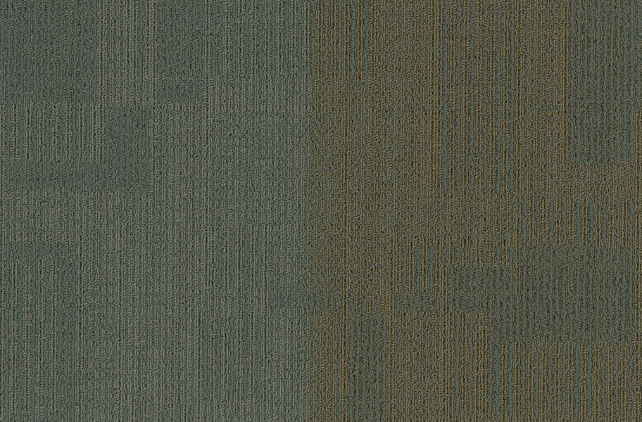 Pentz Cantilever Carpet Tiles - Struts