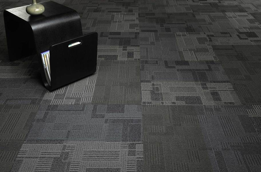 Pentz Cantilever Carpet Tiles