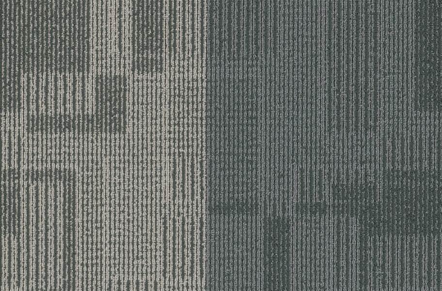 Pentz Cantilever Carpet Tiles - Anchors