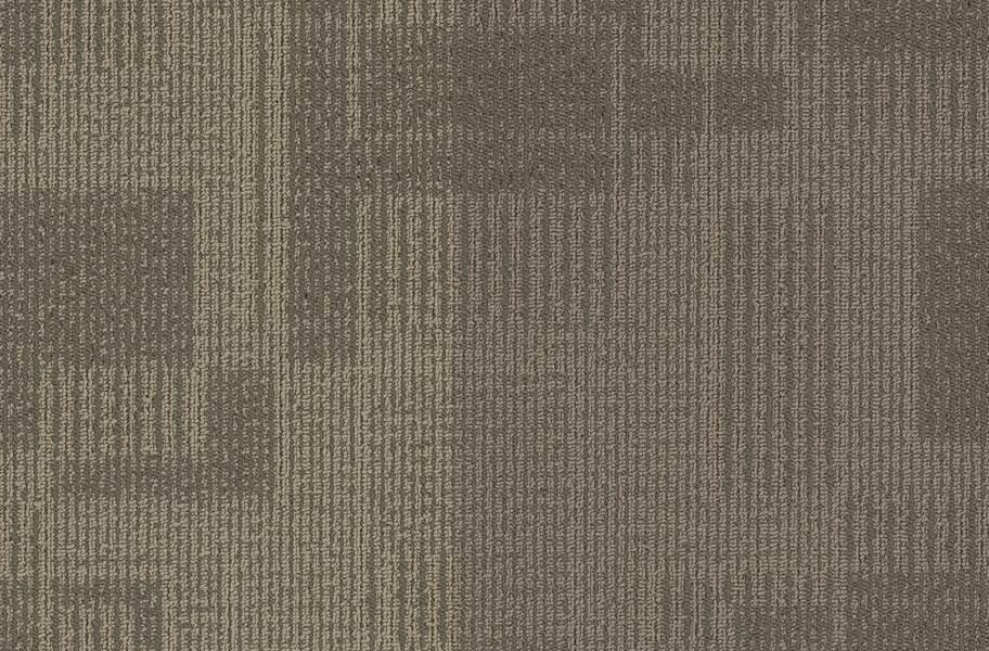 Pentz Cantilever Carpet Tiles - Braced Panels
