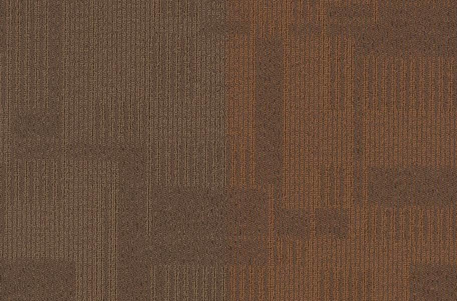 Pentz Cantilever Carpet Tiles - Foundation
