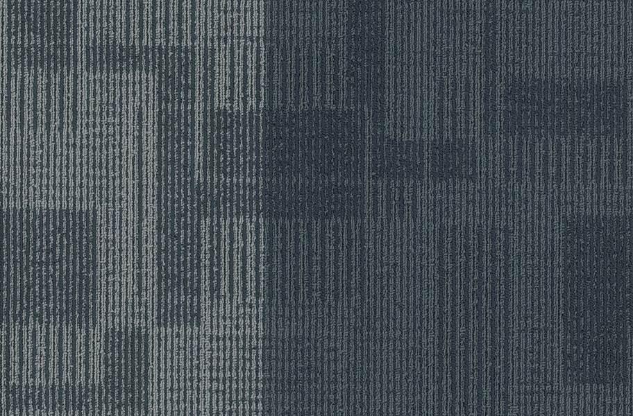 Pentz Cantilever Carpet Tiles - Ties