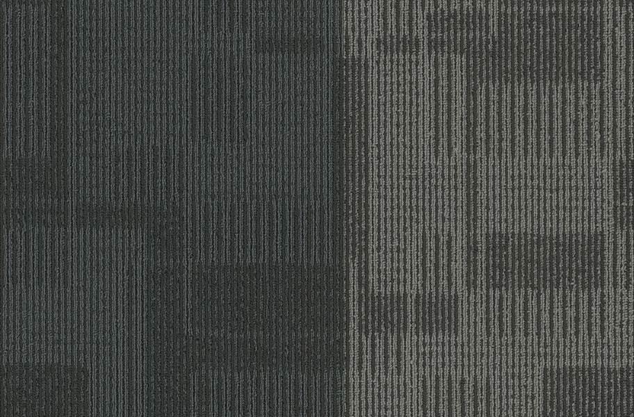 Pentz Cantilever Carpet Tiles - Truss