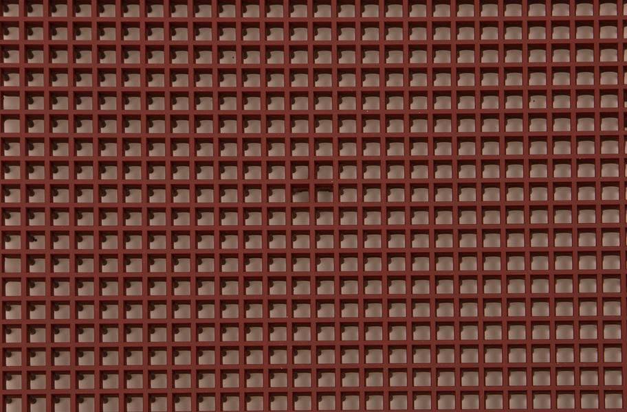 Shuffleboard Court Kit - Brick Red