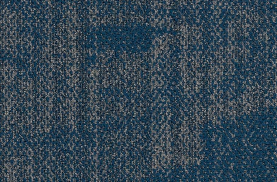 EF Contract Blot Carpet Planks - Luminol