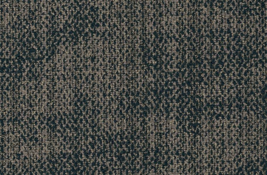EF Contract Blot Carpet Planks - Squid